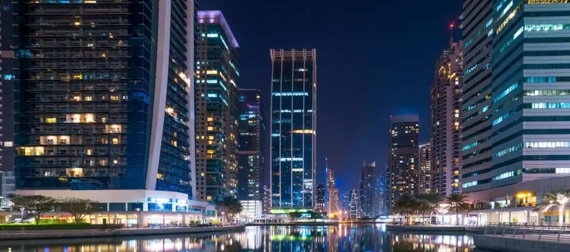 Películas inolvidables rodadas en Dubái 3