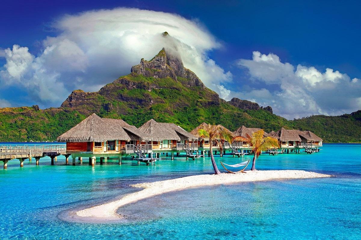 Destinos a los que viajar este verano sin mascarilla o haciendo un uso reducida de ella 7