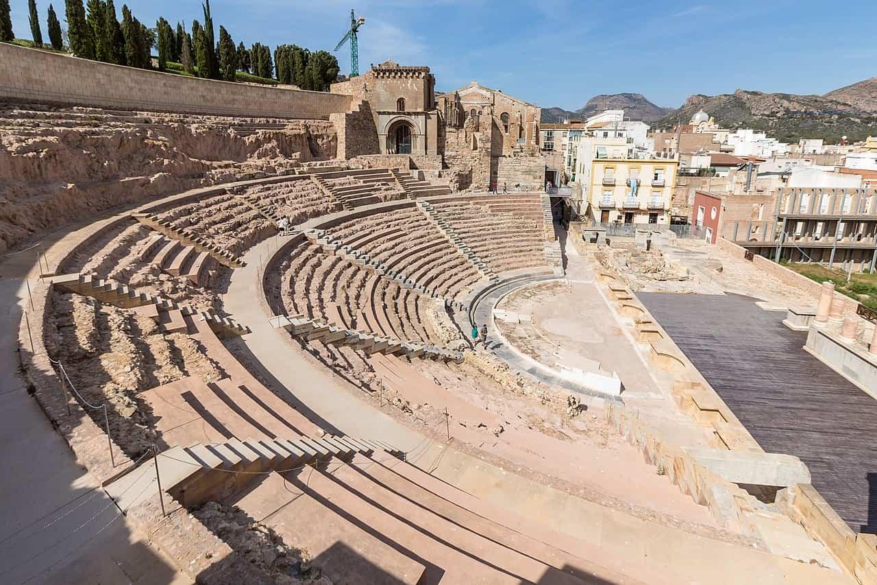 5 cosas imprescindibles que visitar si decides viajar a Murcia 1