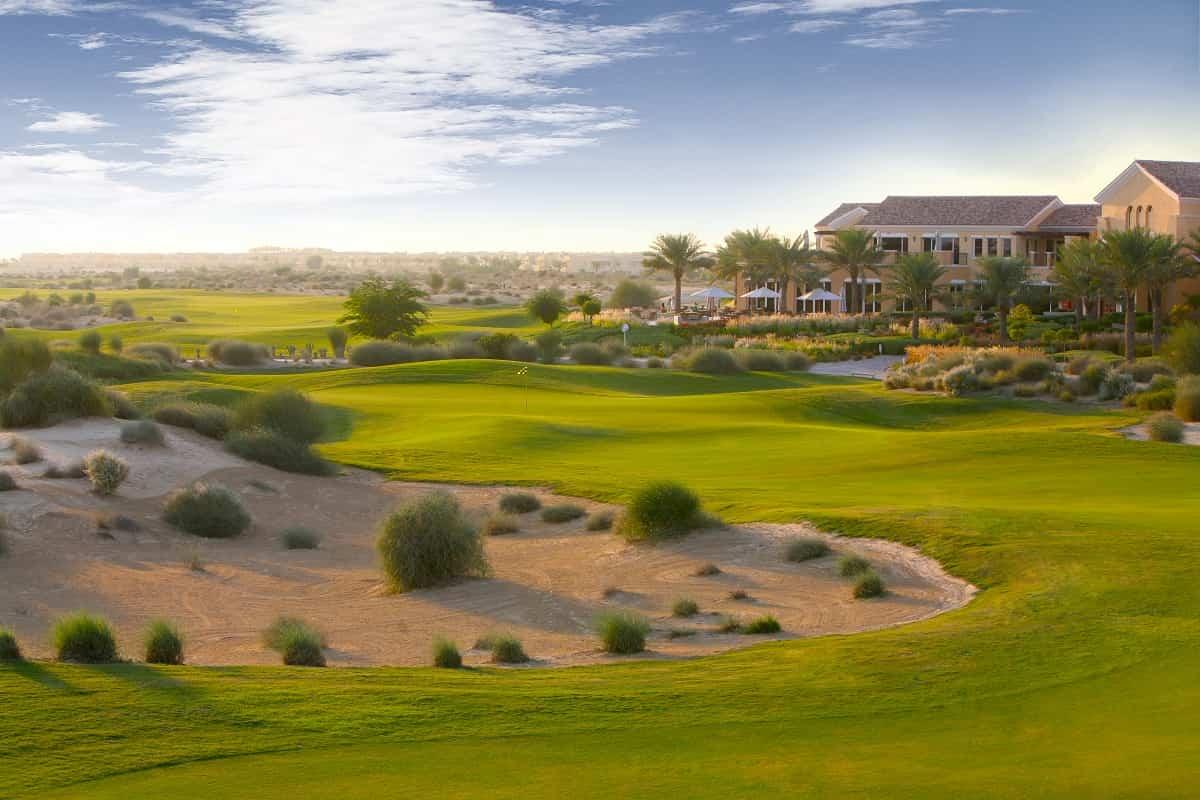 Dubái, el destino perfecto para los amantes del golf 1