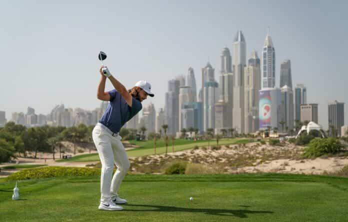 Dubái, el destino perfecto para los amantes del golf 4