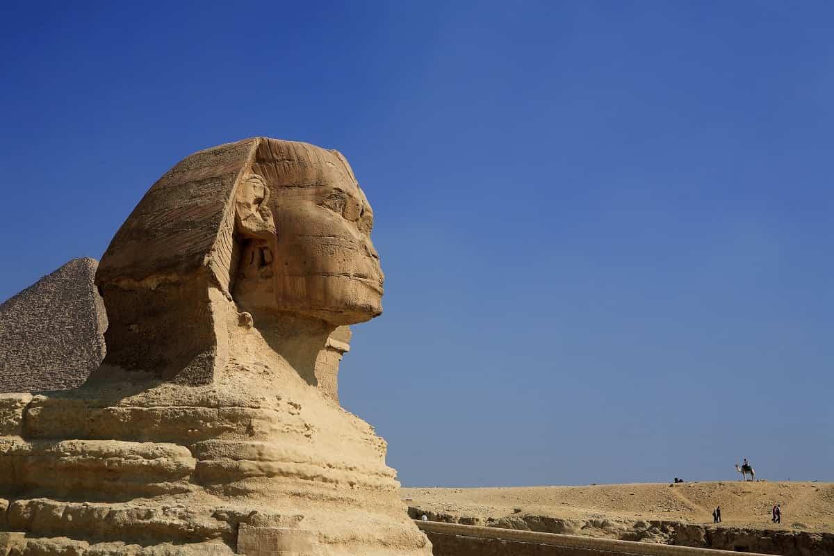 Egipto, un destino seguro en la senda de la recuperación del turismo