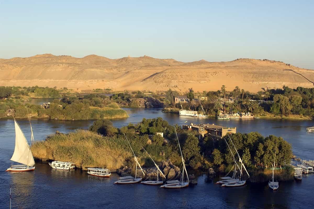 Egipto, un destino seguro en la senda de la recuperación del turismo 3