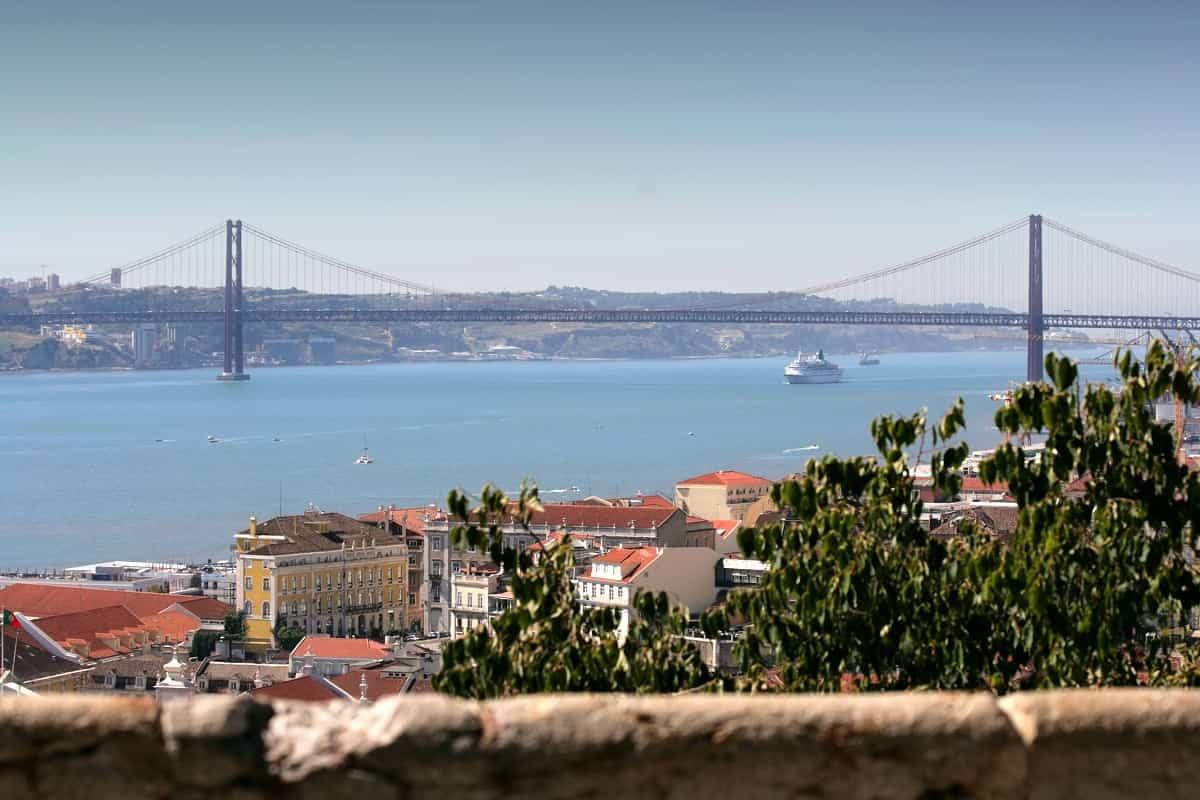 Lisboa, destino de sol y cultura para sus visitantes