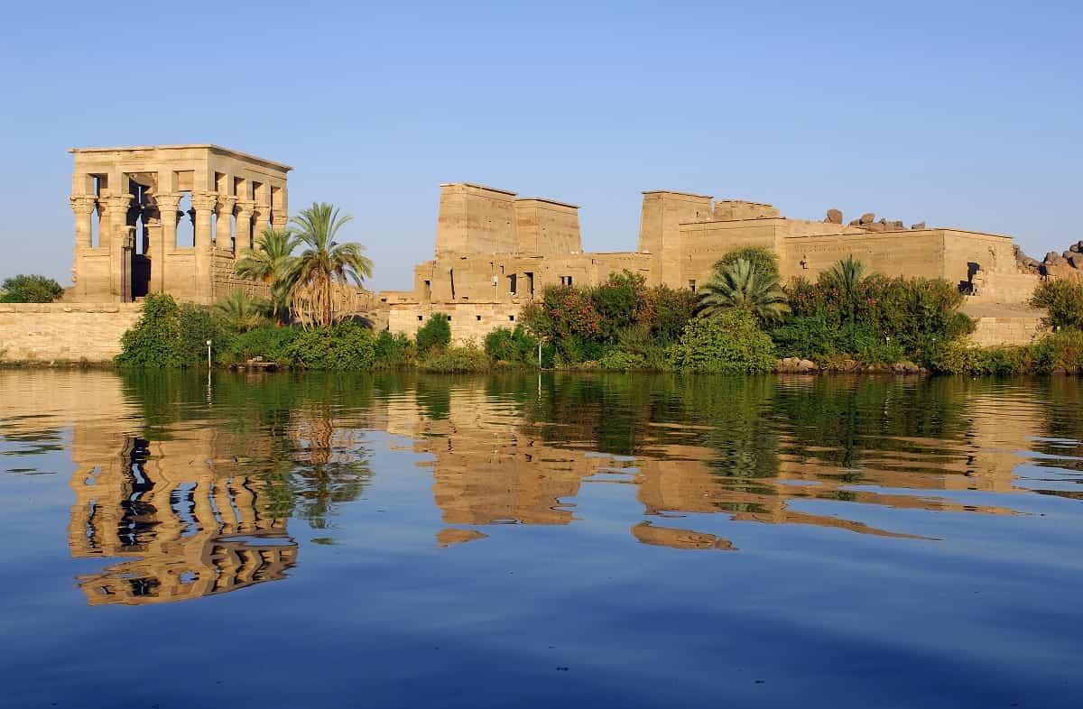 Egipto, un destino seguro en la senda de la recuperación del turismo 2