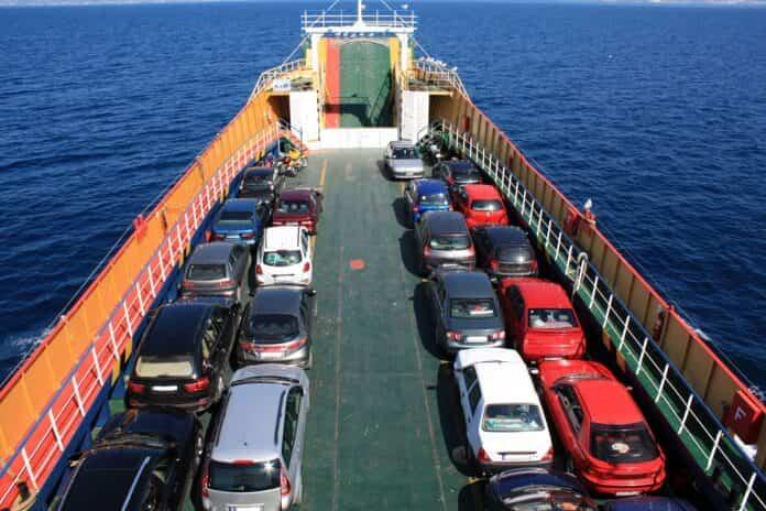Consejos prácticos a la hora de viajar en ferry 2