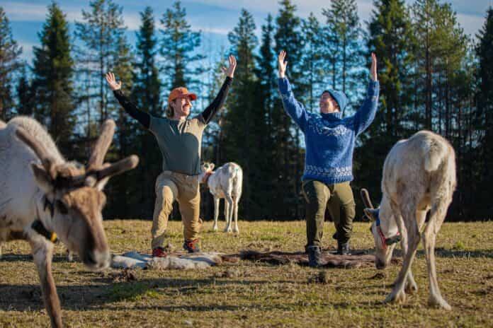 Disfruta de un summer trip por Finlandia, el país más feliz del mundo 4