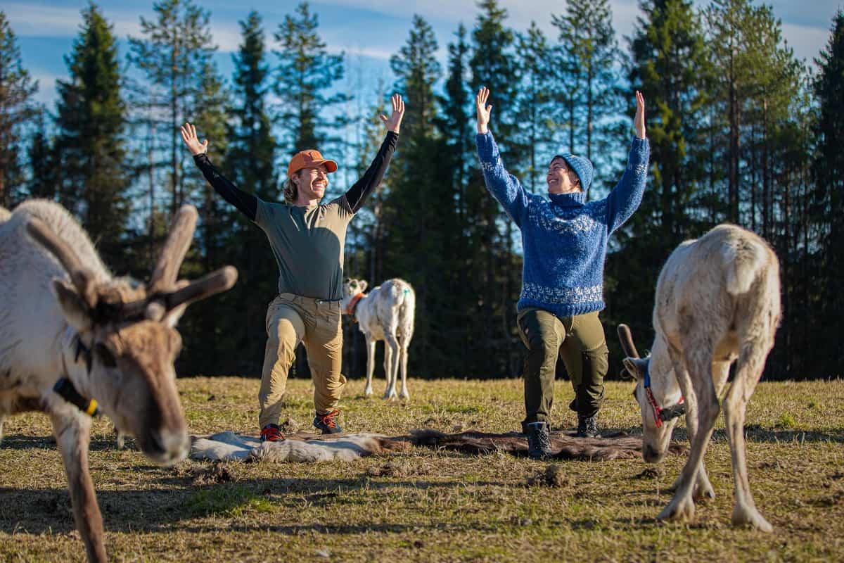 Disfruta de un summer trip por Finlandia, el país más feliz del mundo
