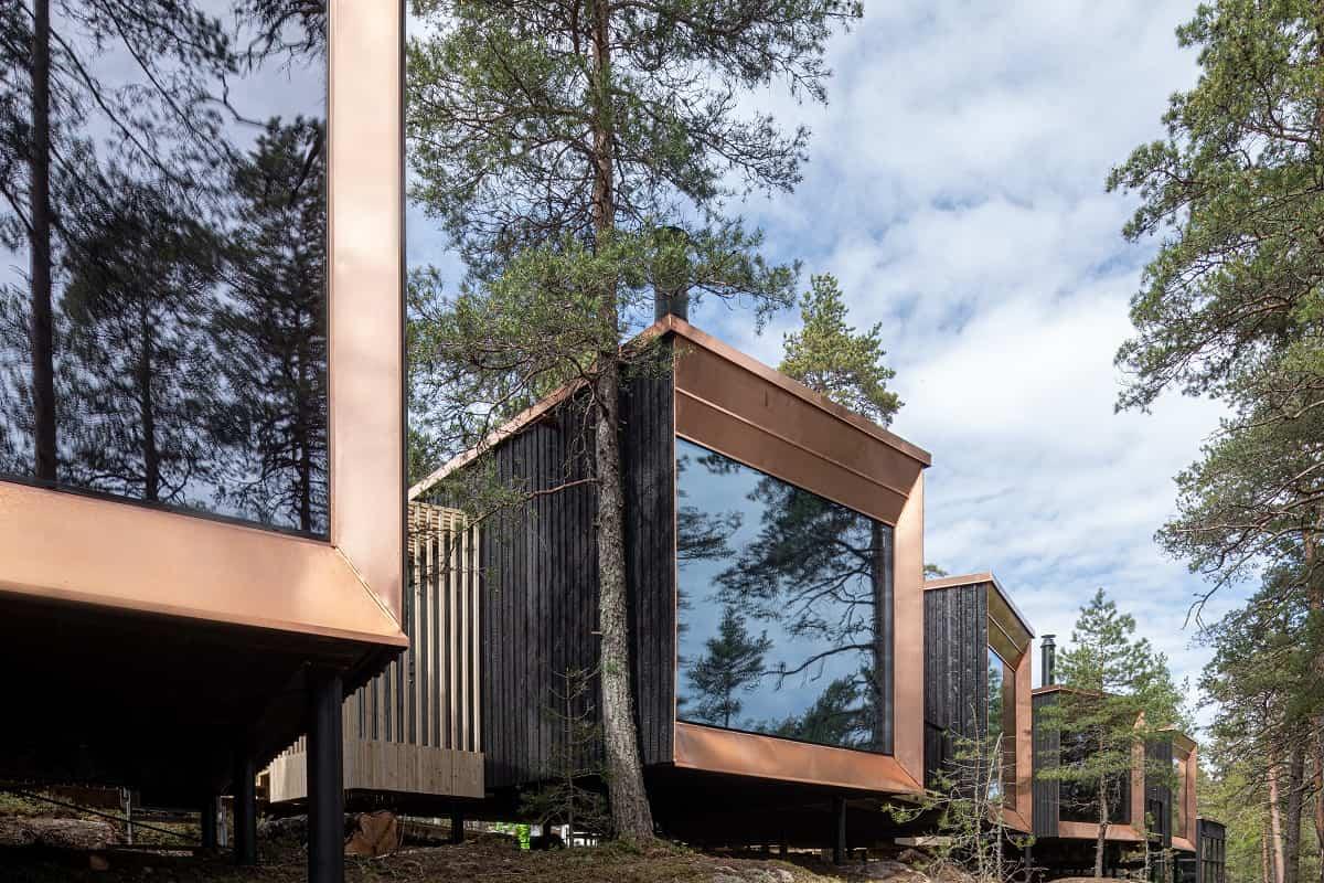 Finlandia ofrece nuevas experiencias en destinos naturales 19