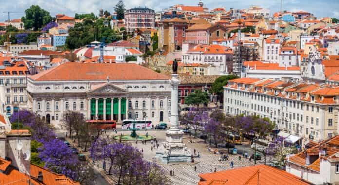 Disfruta de la vida cultural y artística de Lisboa este verano 2