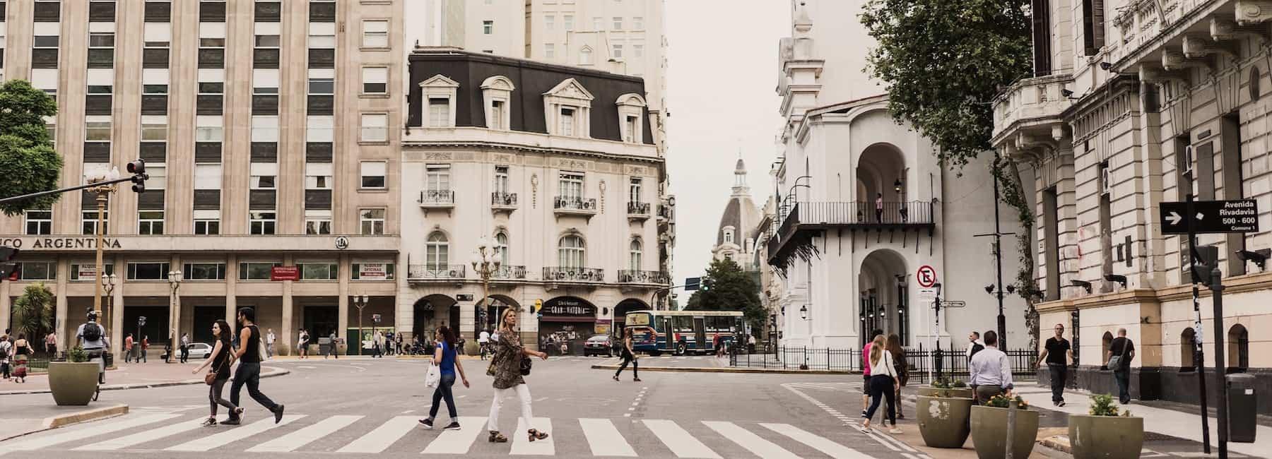 Workation: descubre las mejores ciudades del mundo para teletrabajar 7