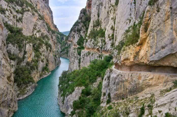 Estas son las 10 maravillas naturales españolas más populares en Instagram 12