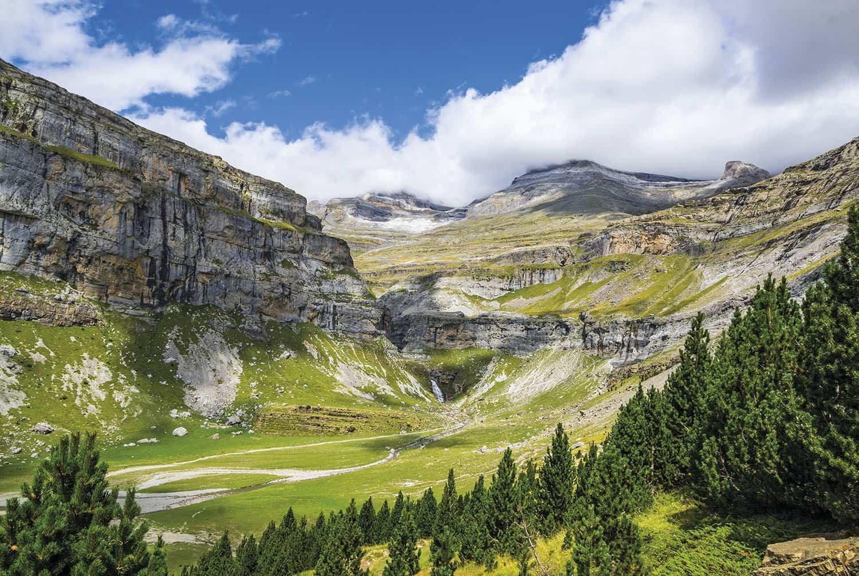 Estas son las 10 maravillas naturales españolas más populares en Instagram 4
