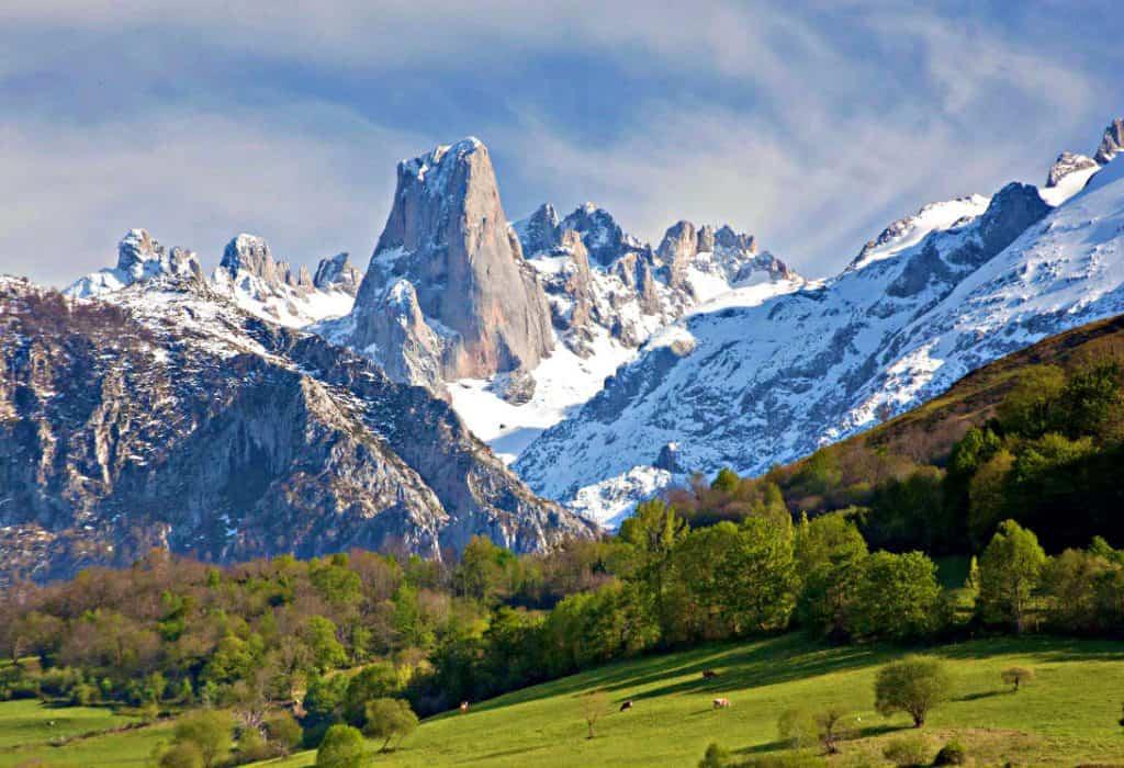 Estas son las 10 maravillas naturales españolas más populares en Instagram 2
