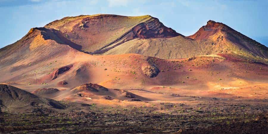 Estas son las 10 maravillas naturales españolas más populares en Instagram 3
