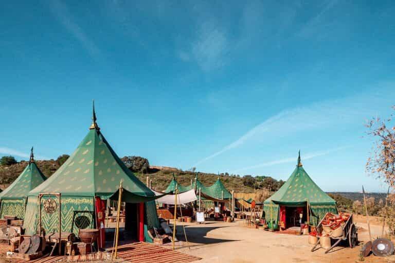 Diez consejos para disfrutar a top de tu visita a Puy du Fou