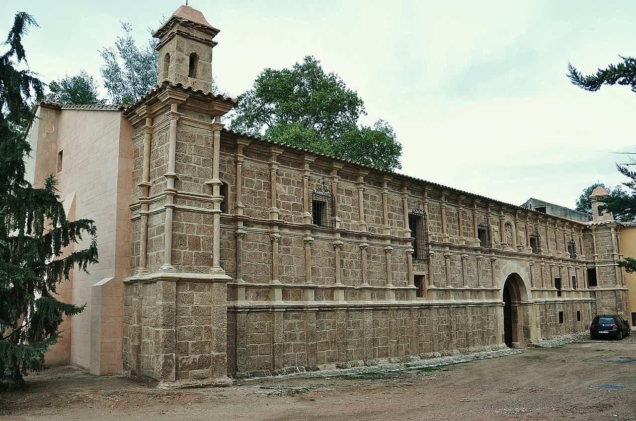 Monasterio de Piedra, un destino para disfrutar este otoño